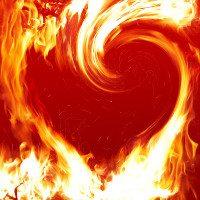 Feuer der Sehnsucht