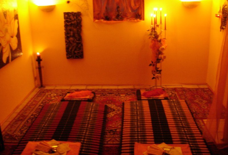 Lingam Massage Bonn